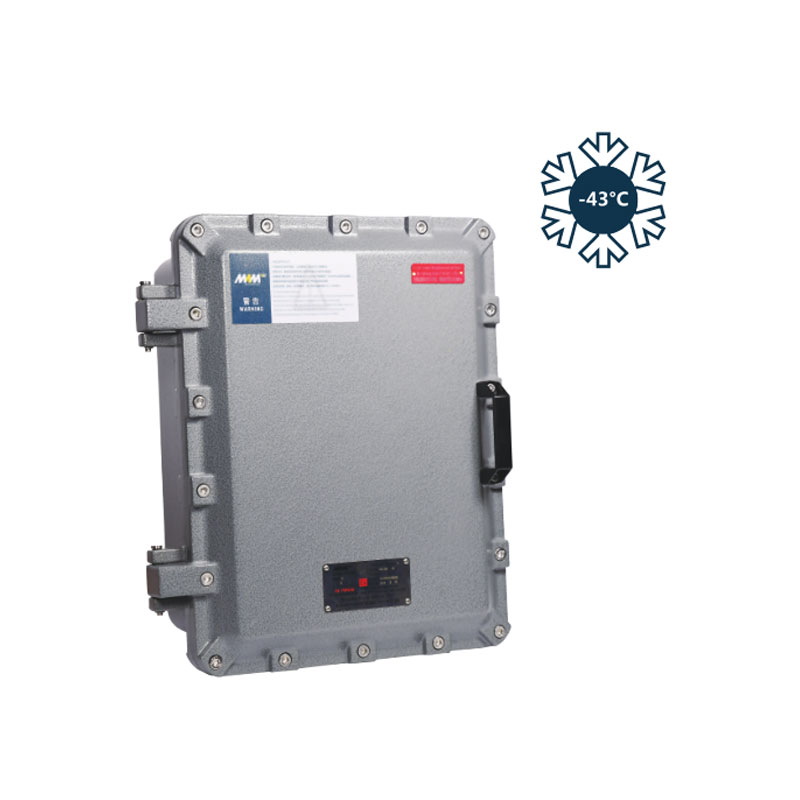 Explosion-proof Terminal Box MAMX-07Series