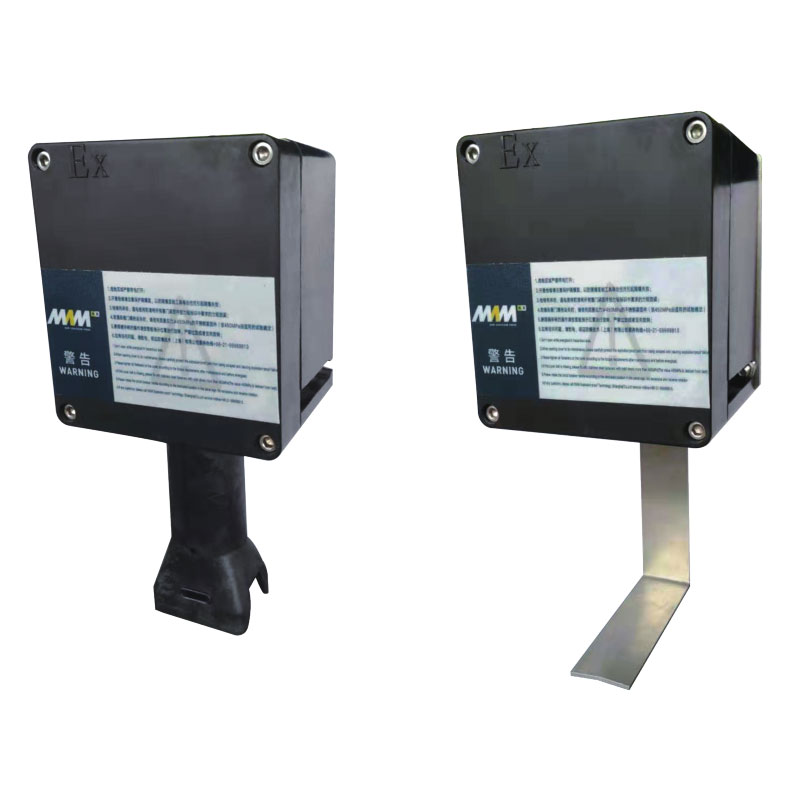 Explosion-proof terminal box MAMJB04-S