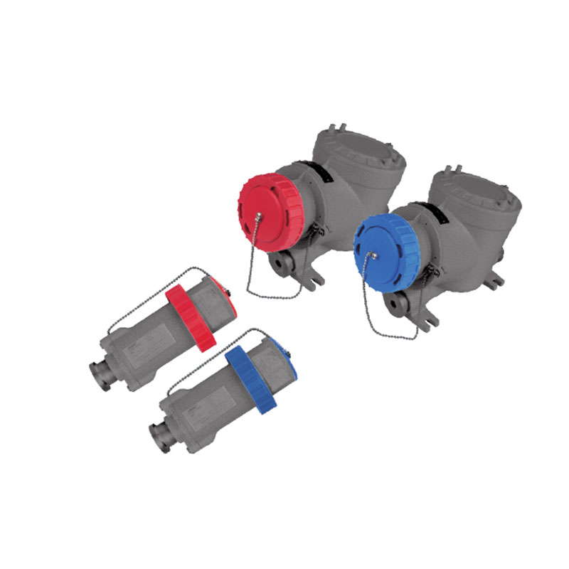 Explosion-proof Socket and Plug MOLT03