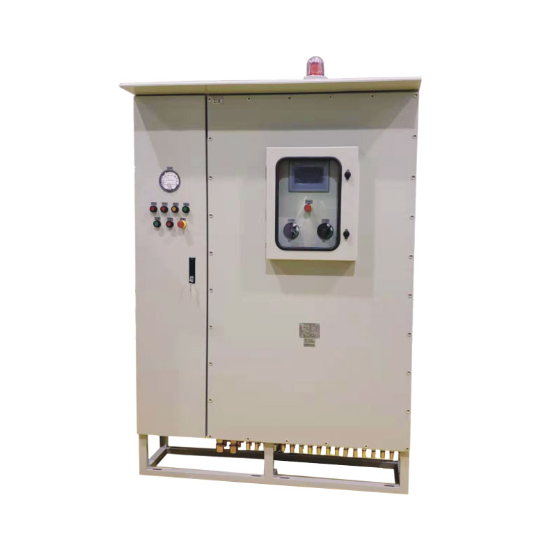 Control Device for Pressurized Distribution Boxes MAMP06-Series