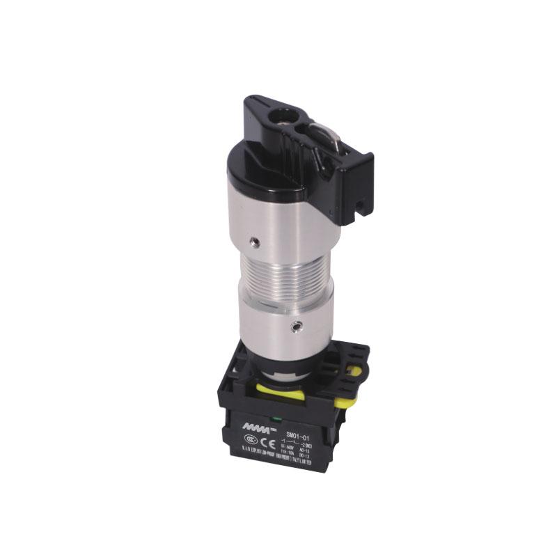 Control Switch MEC-0801