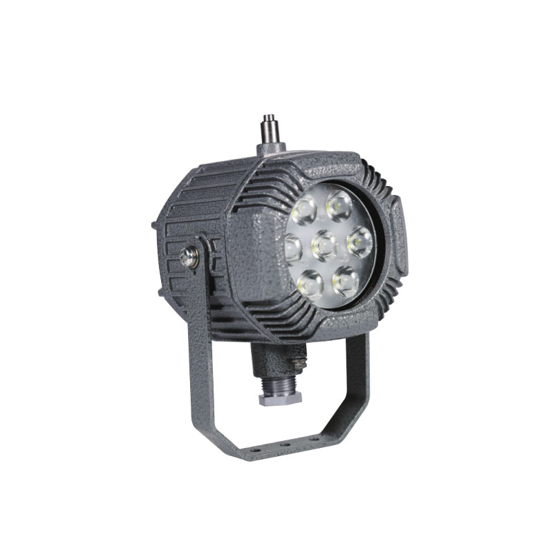 Explosion-proof Tank and Vessel Inspection LED Lighting Fixtures MAML-03T Series