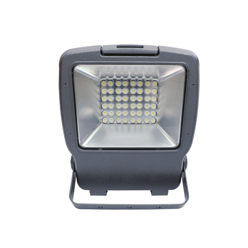 Explosion-proof LED Floodlight MFL3071-A Series