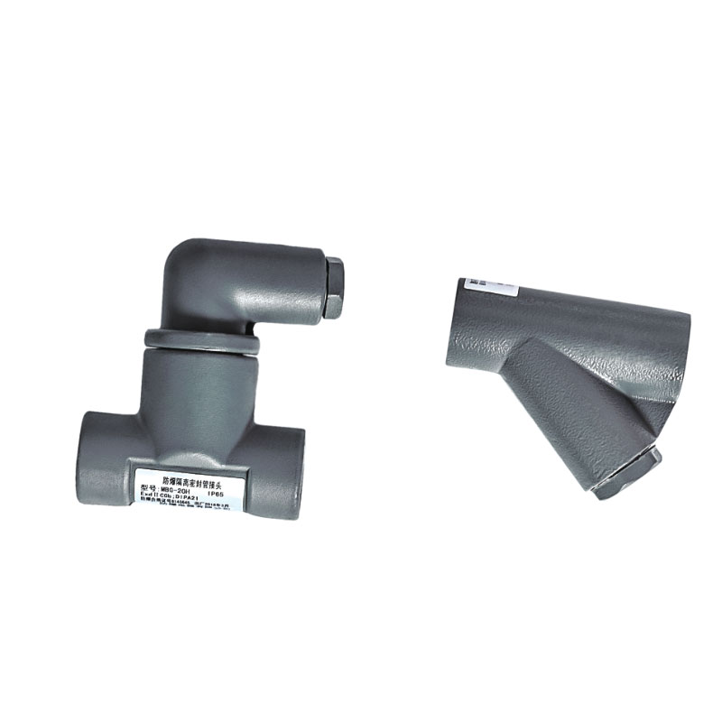 Explosion-proof Sealing Bushing MISB-Series