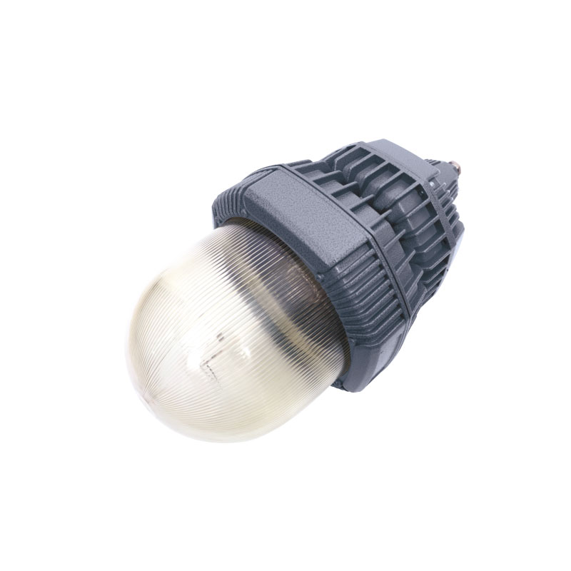 Explosion-proof LED Lighting Fixture, MAML02B Series