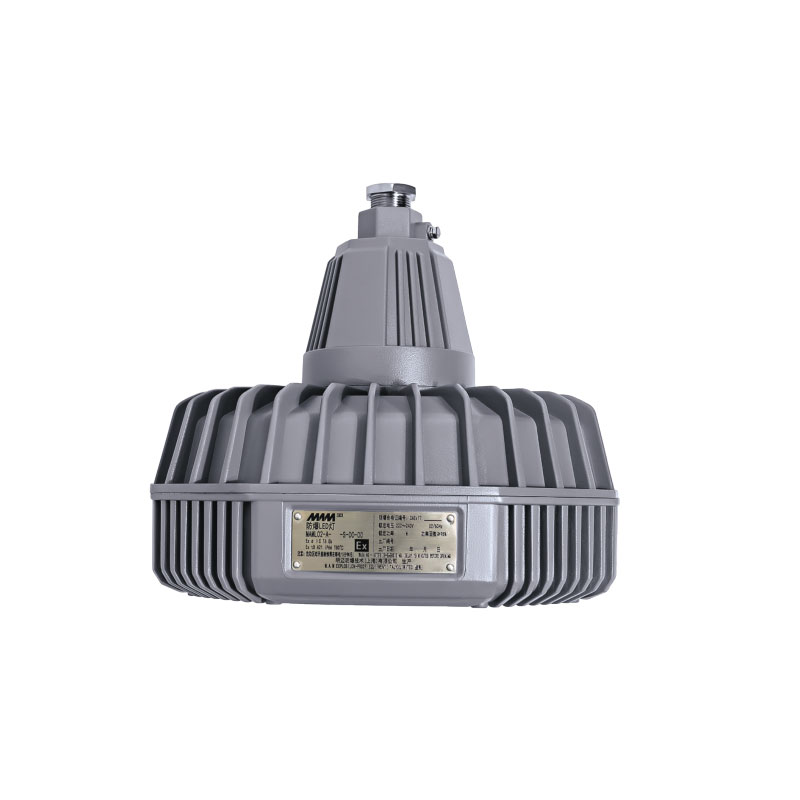 Explosion-proof LED Lighting Fixture, MAML02D Series
